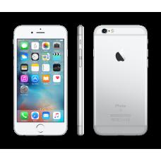 "Смартфон Apple iPhone 6S 16Gb, 4.7"", 1334x750, 2GB RAM, 12Mp, LTE, Silver (MKQK2RM)"