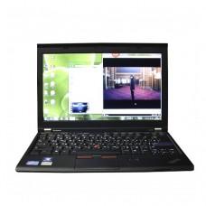 "Ноутбук Lenovo ThinkPad X220, Core i5-2520/2.5MHz/8GB/HDD 320GB/12""/Win7Pro/б/у,постлизинг,гарантия"