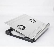 Охлаждающая подставка для ноутбука GEMBIRD NBS-4