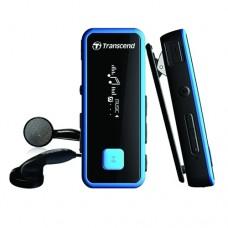 """Медиа плеер Transcend TS8GMP350B, MP3 """"350"""" 8GB"""