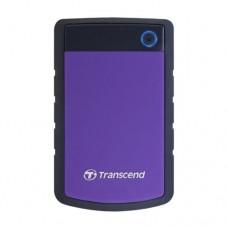 "Жесткий диск внешний 2.5"" Transcend ""StoreJet 25H3P"" 500GB USB3.0 TS500GSJ25H3P Blue"