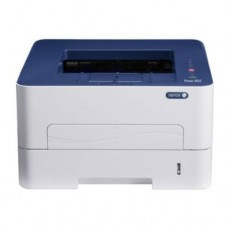 Принтер Xerox Phaser 3052NI, A4 (принтер),4800x600dpi, 256Mb, Ethernet (RJ-45), Wi-Fi, 802.11n, USB