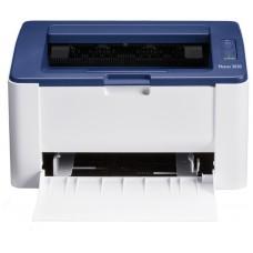 Принтер Xerox Phaser 3020BI, A4 (принтер),1200x1200dpi, 128Mb, Wi-Fi, 802.11n, USB 2.0 , лоток 151 л