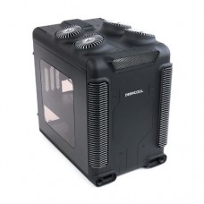 Корпус Deepcool STEAM Castle BKS, DP-MATX-SCBKL