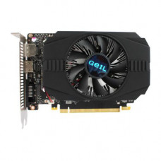 Видеокарта Geil GTX1050-2GB, SVGA PCI Express,  DVI/HDMI/DP, GDDR5/128bit