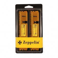 Оперативная память Zeppelin DDR3 4GB 1333 XTRA KIT,256x8, tested for dual mode