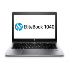 "Ноутбук HP  EliteBook Folio 1040 G2 i5-5200U-2.2/8GB/SSD 256GB /14""/Win 8 Pro,б/у, постлизинг, гаран"