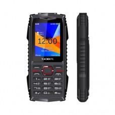 """Мобильныйтелефон Texet TM-519R 2,4"""" 240x320 2Sim черный"""