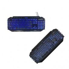 Клавиатура Crown CMKY-5020, USB (проводная)