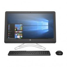 "Моноблок HP 2BW41EA 23.8""FHD, i3-7100U, 4GB DDR3, 1TB,DVDRW, клавиатура+мышь Win 10"