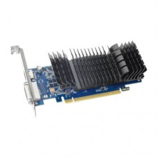 Видеокарта Asus GT1030-2GB, SVGA PCI Express, nVidia GT1030, HDMI/DVI, GDDR5/64bit