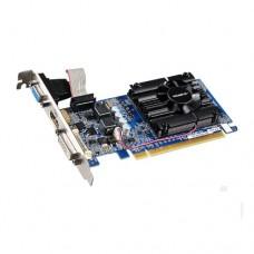 Видеокарта GIGABYTE GV-N210D3-1GI 6.0 GeForce 210 1Gb 64bit DDR3 DVI В-Sub HDMI PCI-E
