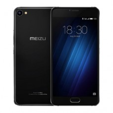 "Смартфон Meizu U20, 16GB, 5.5"", 1920x1080, 2GB RAM, 13Mp, 2xSIM, LTE, Black"