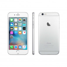 "Смартфон Apple iPhone 6 16Gb,4.7"",1334x750, 1GB RAM, 8Mp, LTE, Silver RFB (FG482SU)"