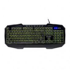 Клавиатура игровая Crown CMKG-401, USB (проводная)