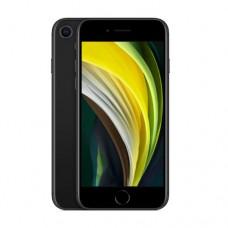 "Смартфон Apple iPhone SE Gen.2 64GB, 4.7"",1334х750,3GB RAM, 12Mp, LTE, Black (3G356Z/A)"