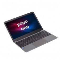 """Ноутбук Yaya One Intel Celeron N4000/8GB/SSD 256GB/14.1""""Win 10 Pro,б/у, постлизинг, гарантия"""