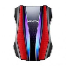 "Жесткий диск внешний A-DATA 2.5"" 1TB AHD770G USB2.0 AHD770G-1TU32G1-CRD Red"