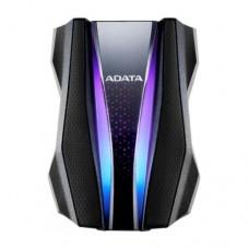 "Жесткий диск внешний A-DATA 2.5"" 1TB AHD770G USB2.0 AHD770G-1TU32G1-CBK Black"