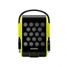 """Жесткий диск внешний A-DATA 2.5"""" 1TB AHD720 USB3.0 AHD720-1TU31-CGN Green"""
