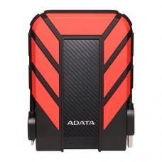 """Жесткий диск внешний A-DATA 2.5"""" 1TB AHD710 USB3.0 AHD710-1TU31-CRD Red"""