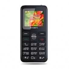 """Мобильный телефон Texet TM-B209, 1.77"""", 128х160, 2xSIM черный"""