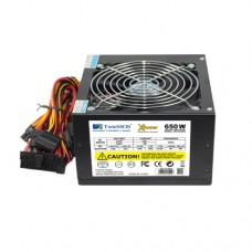 Блок питания Xpower Twinmos 650W box
