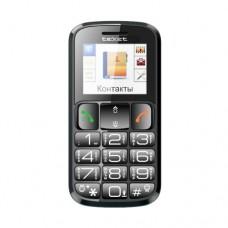 """Телефон Texet TM-B114, 1.77"""", 160x128, Черный"""