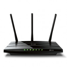 Беспроводной маршрутизатор TP-Link Archer C59 AC1350, Wireless Dual Band Gigabit Router, 3T3R, 867Mb