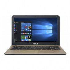 "Ноутбук ASUS X540UP-GO015D, Core i3-7100U/4GB/1TB/R5 M420-2GB/15.6"" HD/DVD-RW/DOS"