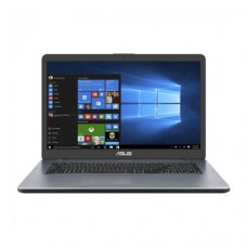 "Ноутбук ASUS X705UA-BX191, Core i3-7100U/1TB/8GB/17.3"" HD/Endless"