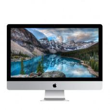 """Моноблок Apple iMac A1419 (MK482RU), Core i5 -3.3GHz/27.5""""/2TB/8Gb/AMD Radeon R9 M395-2GB/BT/WL/Cam/"""