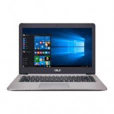 "Ноутбук ASUS  X540UB-DM538, Intel Core i3-7020U-2.3/4GB/HDD 1TB/MX110-2GB/15.6""HD/"