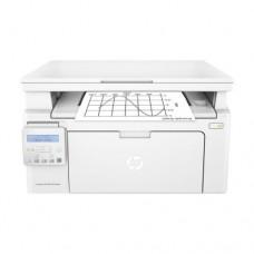 МФУ HP LaserJet Pro M130nw (G3Q58A), A4 (принтер/сканер/копир), 1200x1200 dpi,256MB, Ethernet (RJ-45
