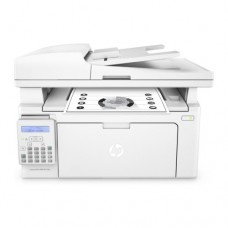 МФУ HP LaserJet Pro M134fn (G3Q67A), A4 (принтер/сканер/копир/факс), 1200x1200 dpi,256MB, Ethernet (
