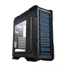 Корпус Thermaltake Chaser A31/Black (VP300A1W2N)
